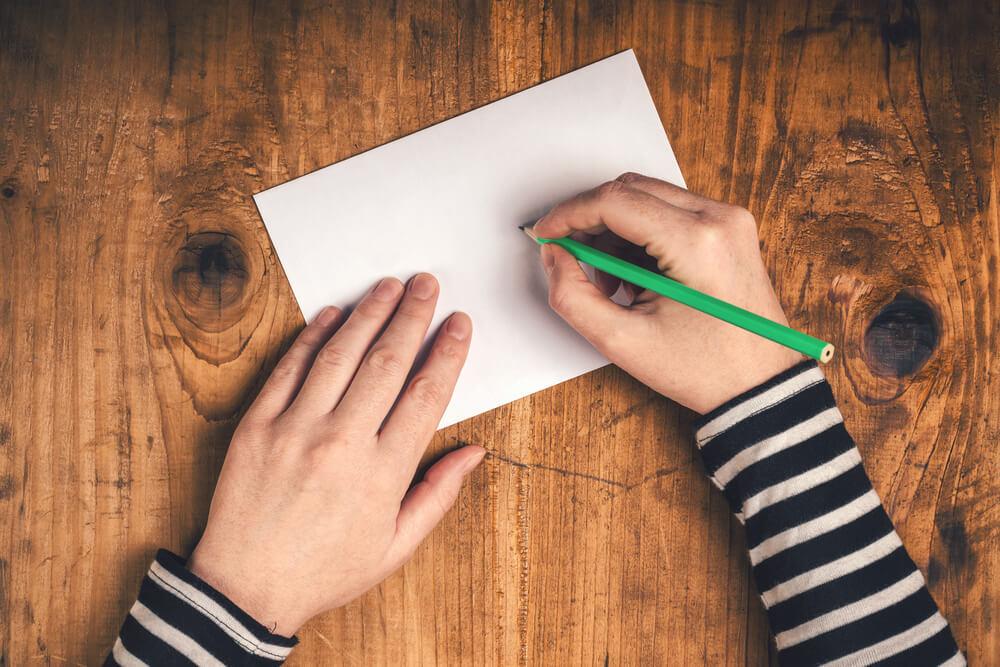 ここぞという時こそアナログ!手紙で彼女を喜ばせる方法