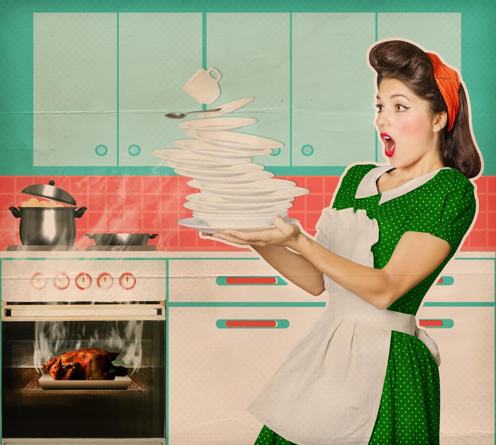 【彼女の手料理がまずかった時の反応】正解&破滅パターン