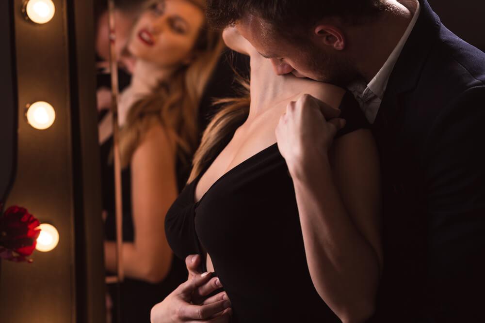デートの後、女性をホテルにスムーズに誘う魔法の言葉