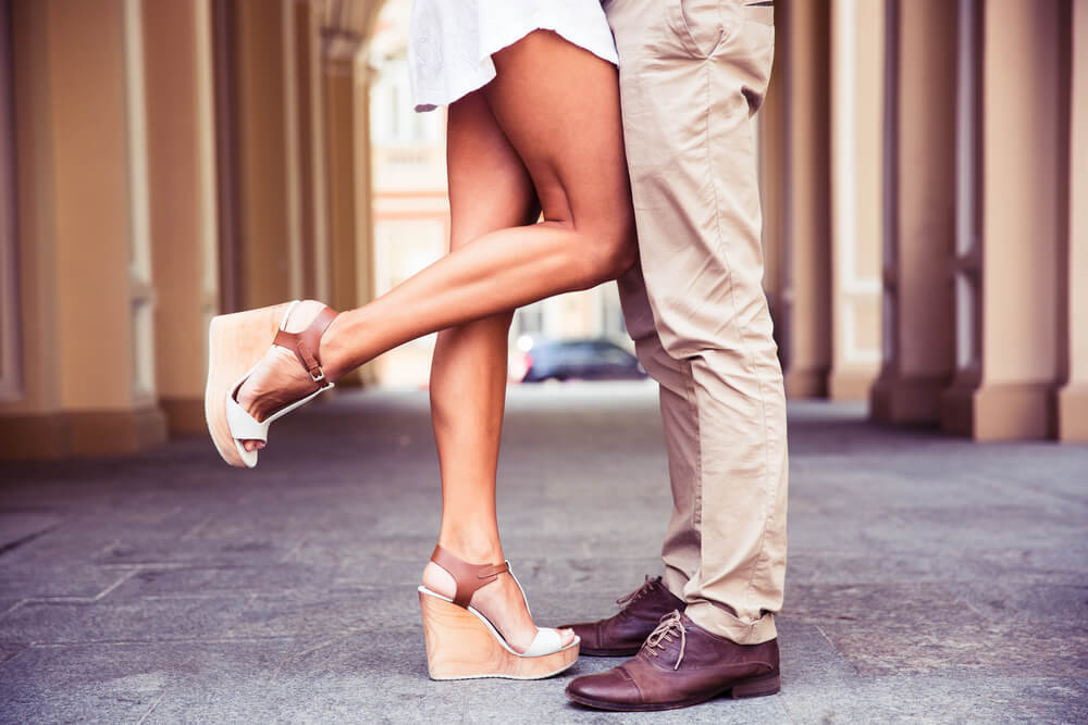 好きな人がキスをした理由って?女性がキスしたくなる瞬間5つ