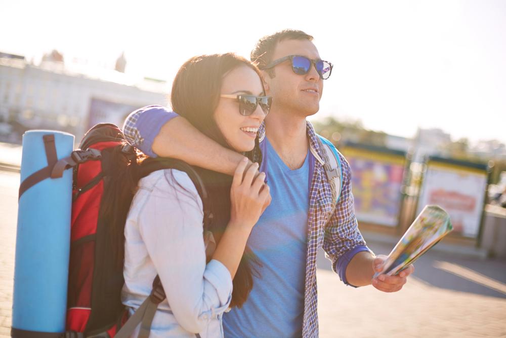 恋人との旅行で押さえるべき6つのポイント