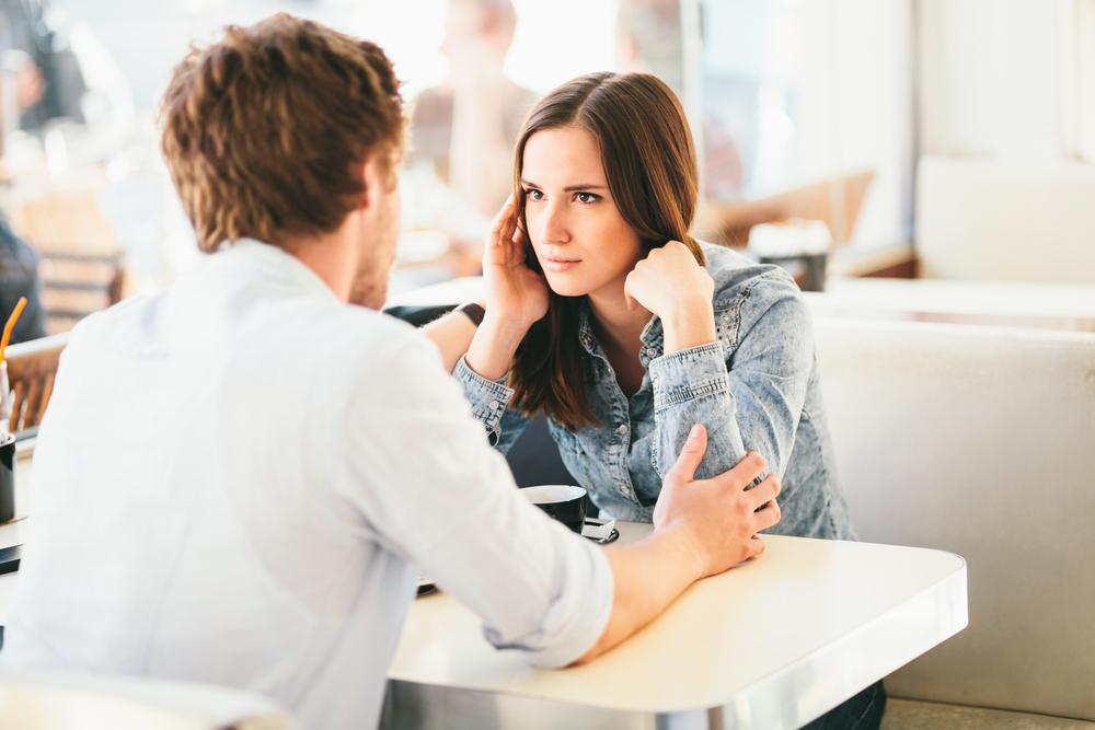 彼女にこのデートありえない!と思われるNG行動8選