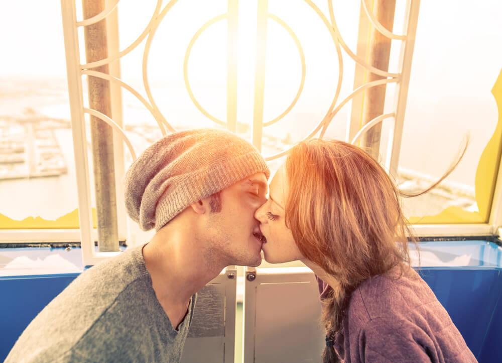 彼女がキュンとする♡キスしたいシチュエーション