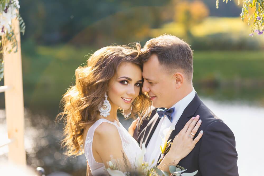 一緒にいると幸せな結婚生活をもたらす女性の特徴とは