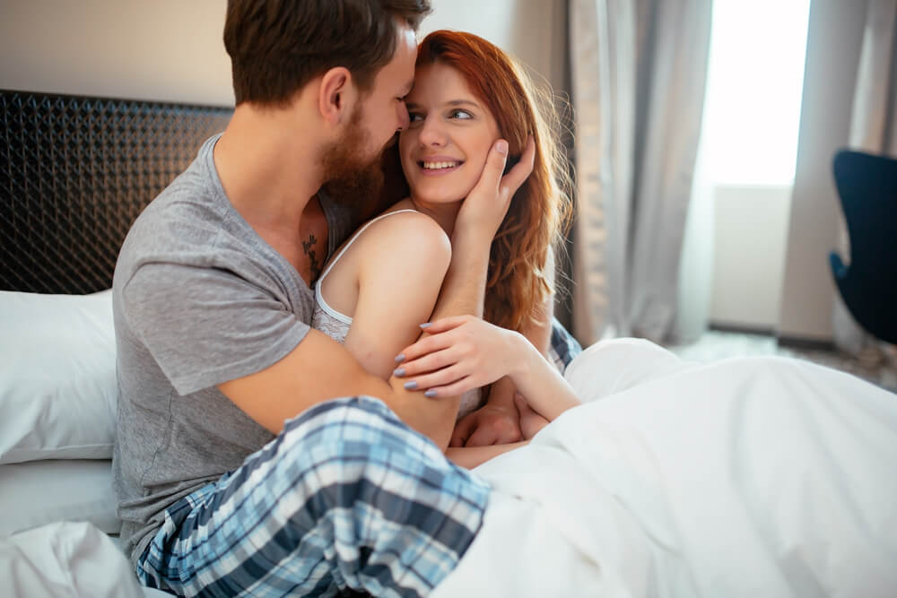 女性がベッドの上でされたら嬉しいこと教えます♡