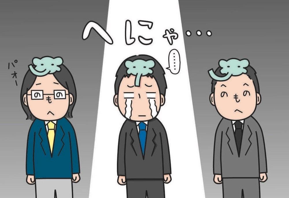 """勃ち上がれED男子!漫画でレポート""""ED治療薬をもらうまで"""""""