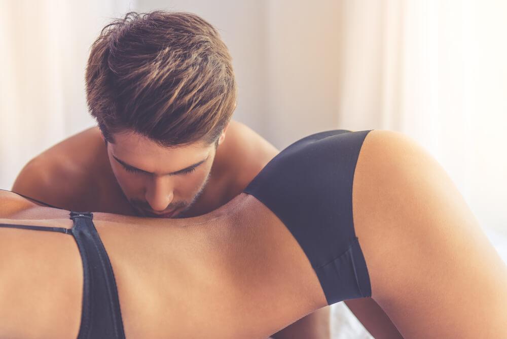 感じやすくなっちゃう♡女性が本当に喜ぶ男性とのセックス