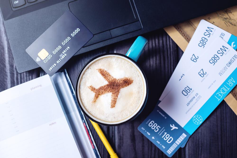 旅行好きならマイルがお得に貯まるANAアメリカン・エキスプレス®・カード