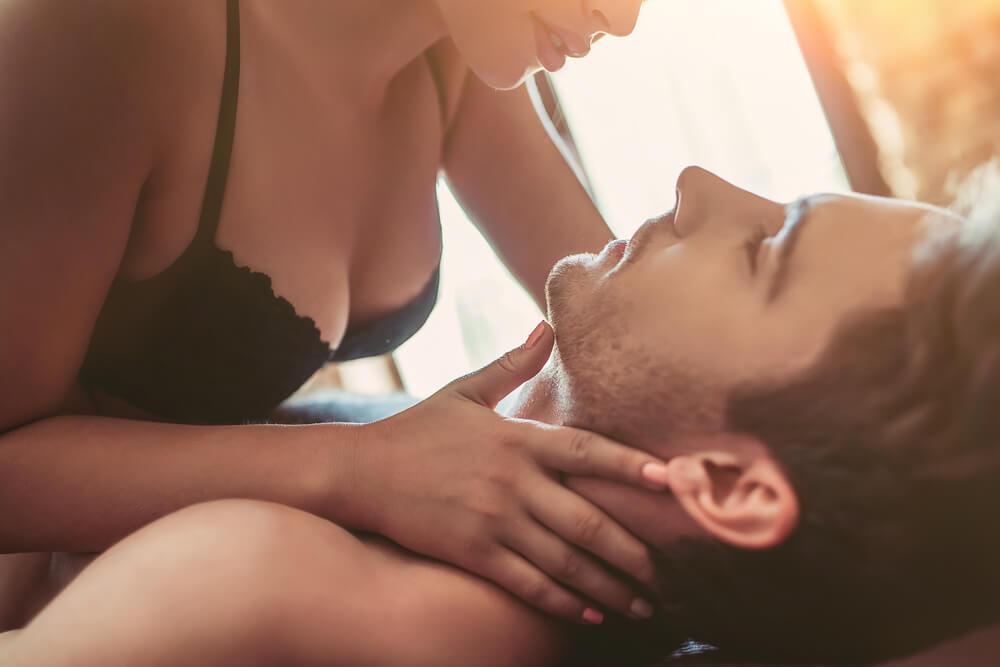 ねぇお願い…セックスで男性におねだりしたい小さな気遣い
