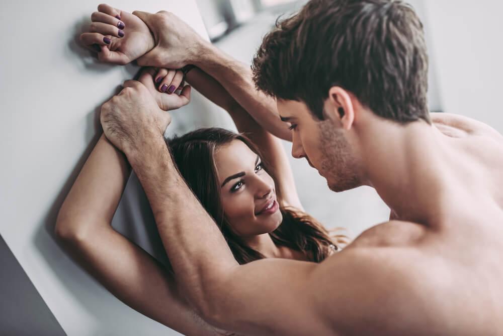 女性はちょいイジワルなエッチが好き♡男性に求めるちょいワルレベル