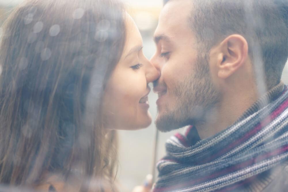 相性をキスで判定できるって本当?