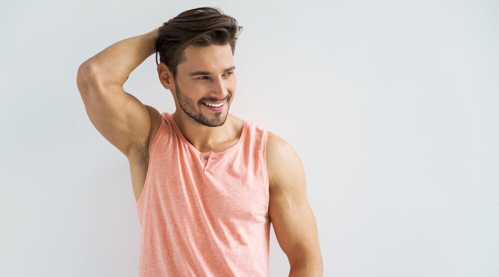 女性ウケしない男のムダ毛の部位と処理方法