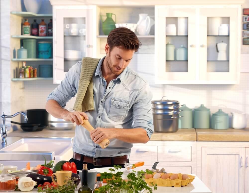 たまには男性からふるまおう♡彼女が喜ぶ男の手料理