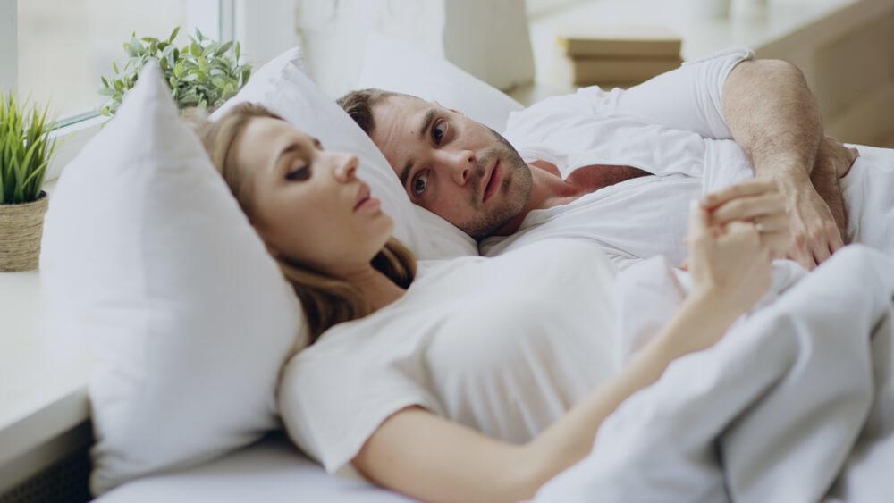 どうして?セックスを拒否する女性の心理とレス回避の方法