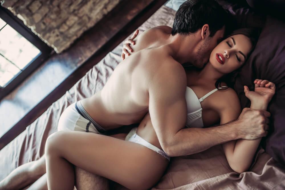 外国人をナンパした♡ベッドでも使えるセックスにまつわる英語フレーズ