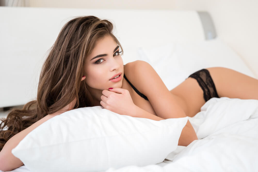 女性だってムラムラするんです!セックスしたくなる瞬間はいつ?