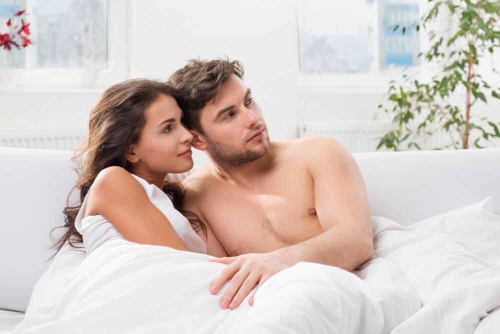アラサー女子が解説!30代のセックスの頻度事情とは?