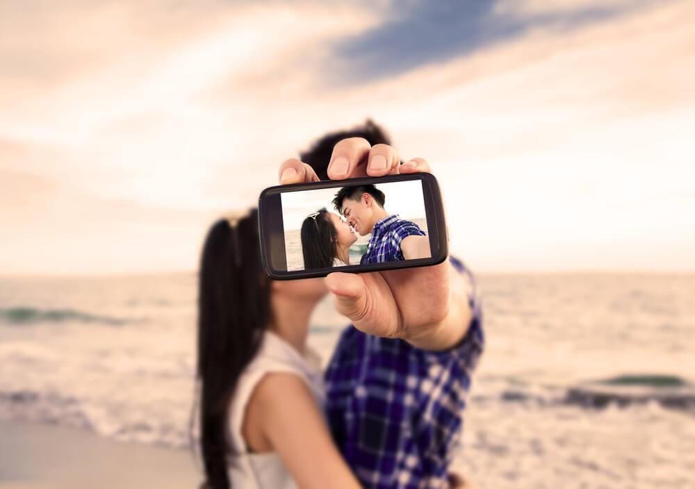 【若者の常識】カップル写真を上手く撮るテクニックをご紹介!