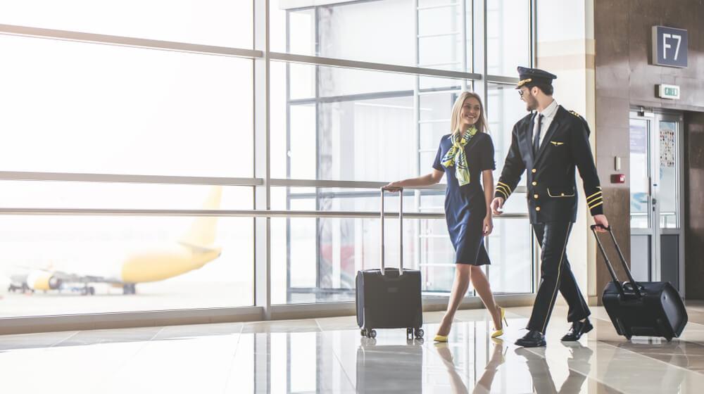 「客室乗務員と出会いたい!客室乗務員と出会える場所5つを紹介!!!」の画像検索結果