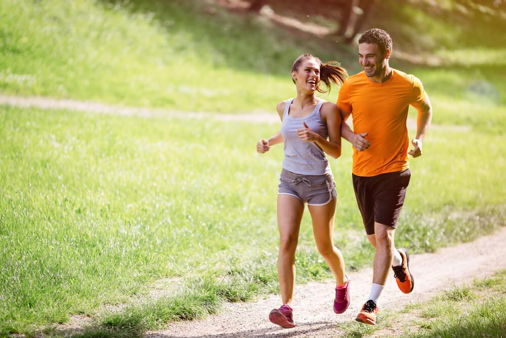 Похудеть Посредством Бега. Как с помощью бега можно похудеть?