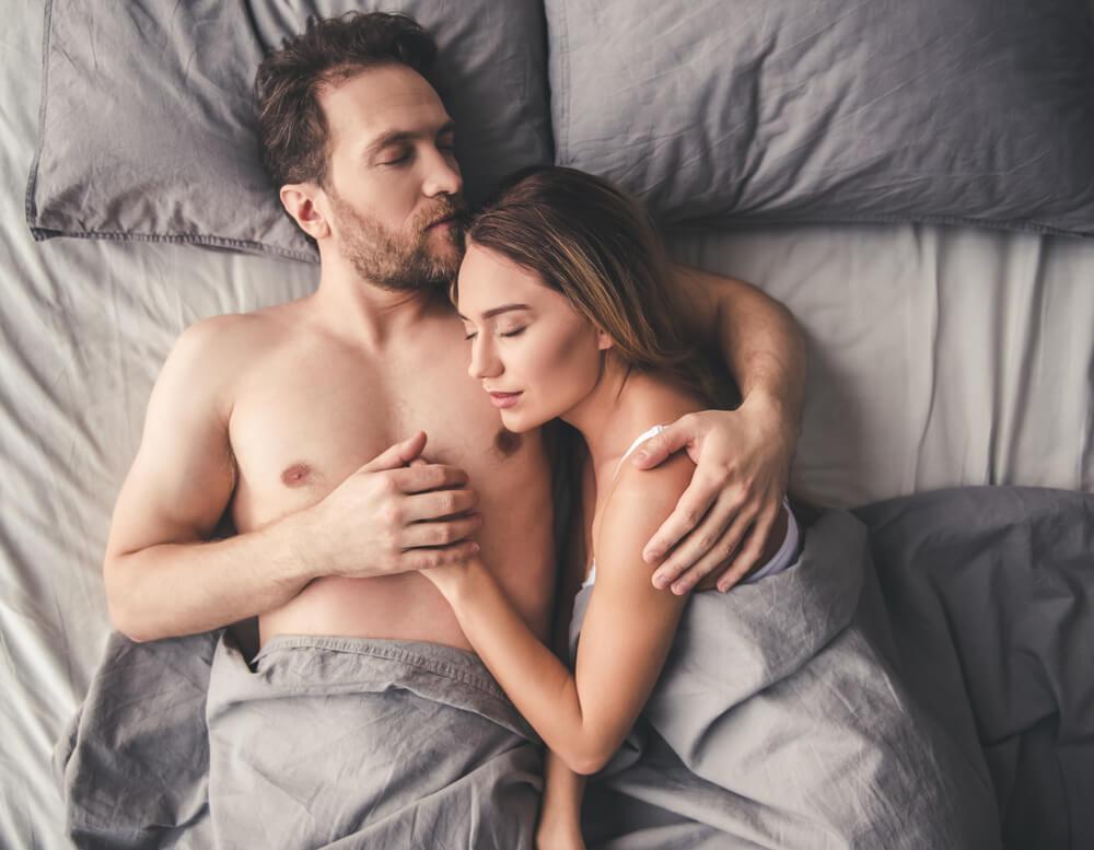 好きな人のセックス、男女の違いはある?!本気セックスの特徴