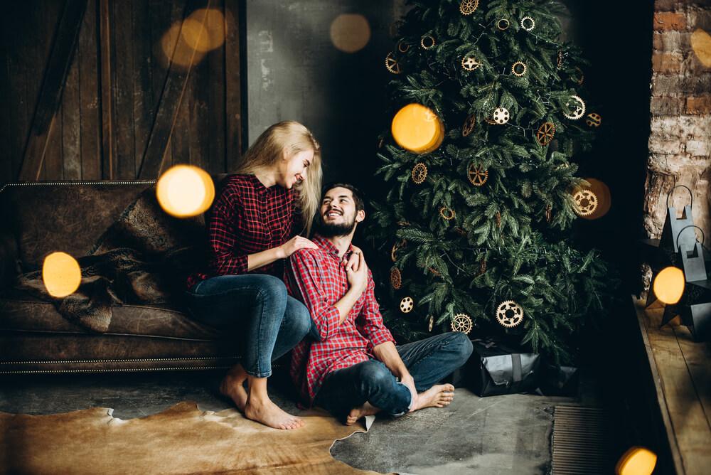 もうすぐクリスマス♡女子ウケする部屋の飾りつけ例4選