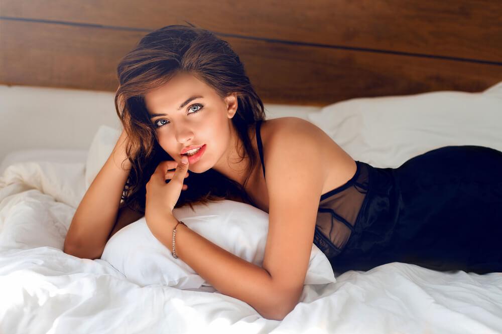 セックスが好きな女性って意外と多い!?隠れエッチ女子の特徴