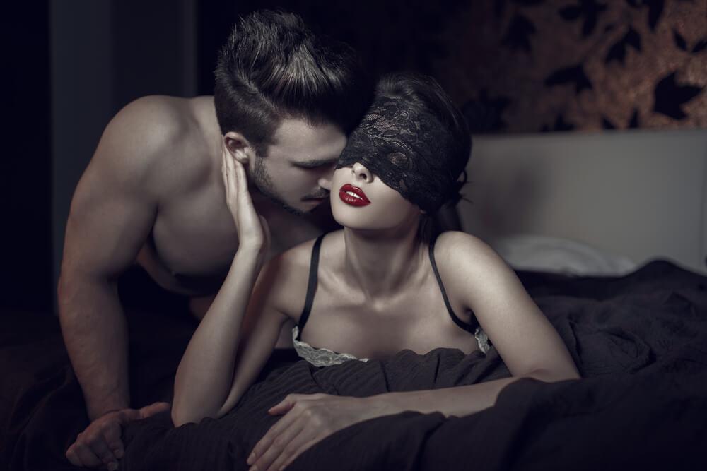 エロい男ならできて当然。女性が濡れちゃう極上のキスの仕方