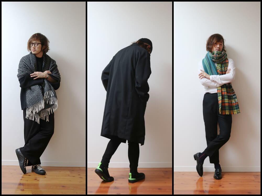 凄腕ファッションバイヤーMBに聞く、モテるためのファッションロジック