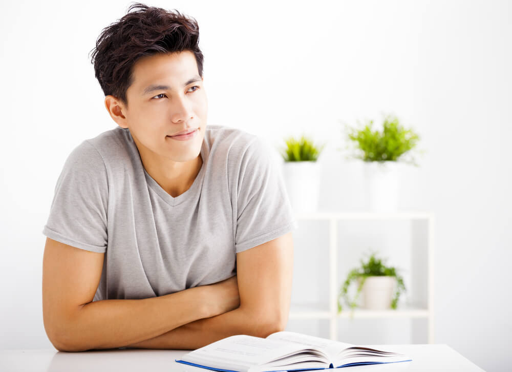安心感のある男性の特徴10選!安心感のある男性は …