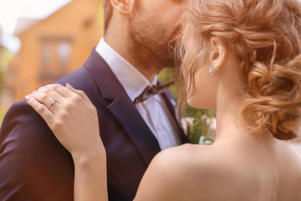 男女で違う!結婚を考え始めるタイミングは〇ヶ月だった