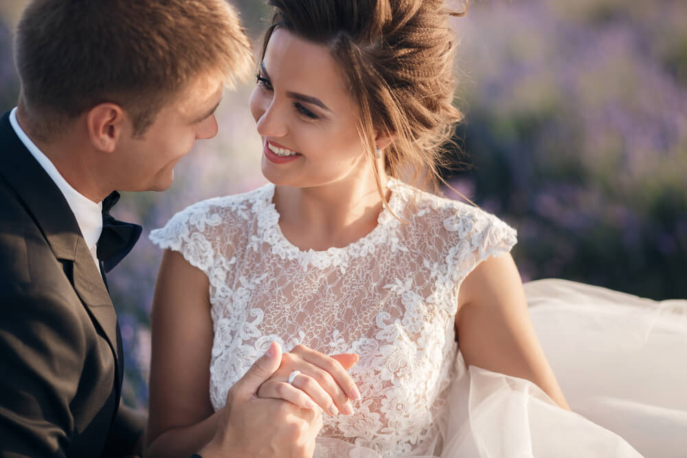 結婚しても夫婦円満♡結婚に向いている彼女の見分け方