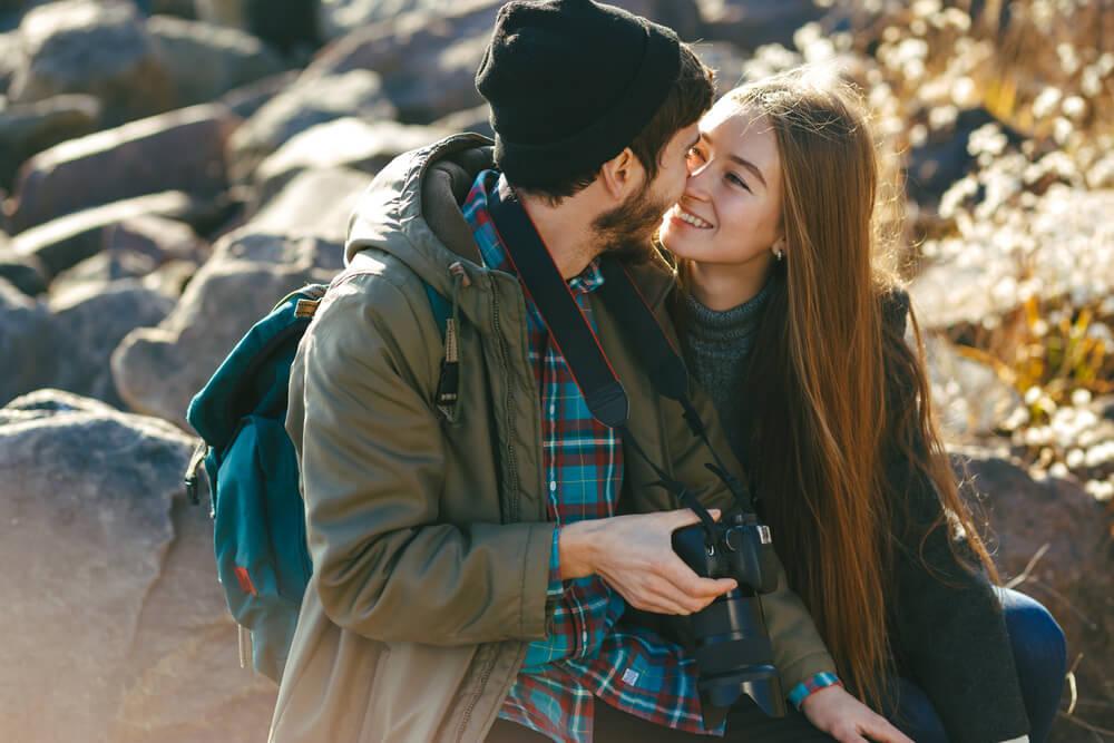 思わず惚れ直す♡彼女が彼氏にキュンとする瞬間