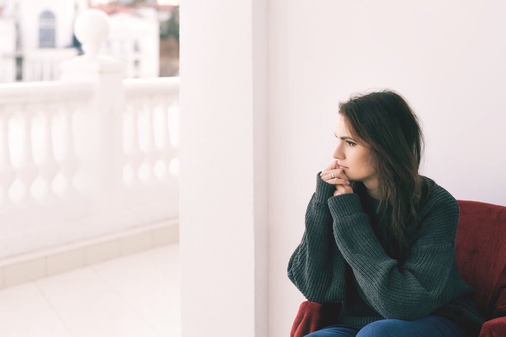 焦りは禁物。好きな人に嫌われた時に取りたい挽回策