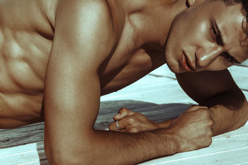 男らしさ全開♡女性が魅力を感じる男性の身体のパーツ